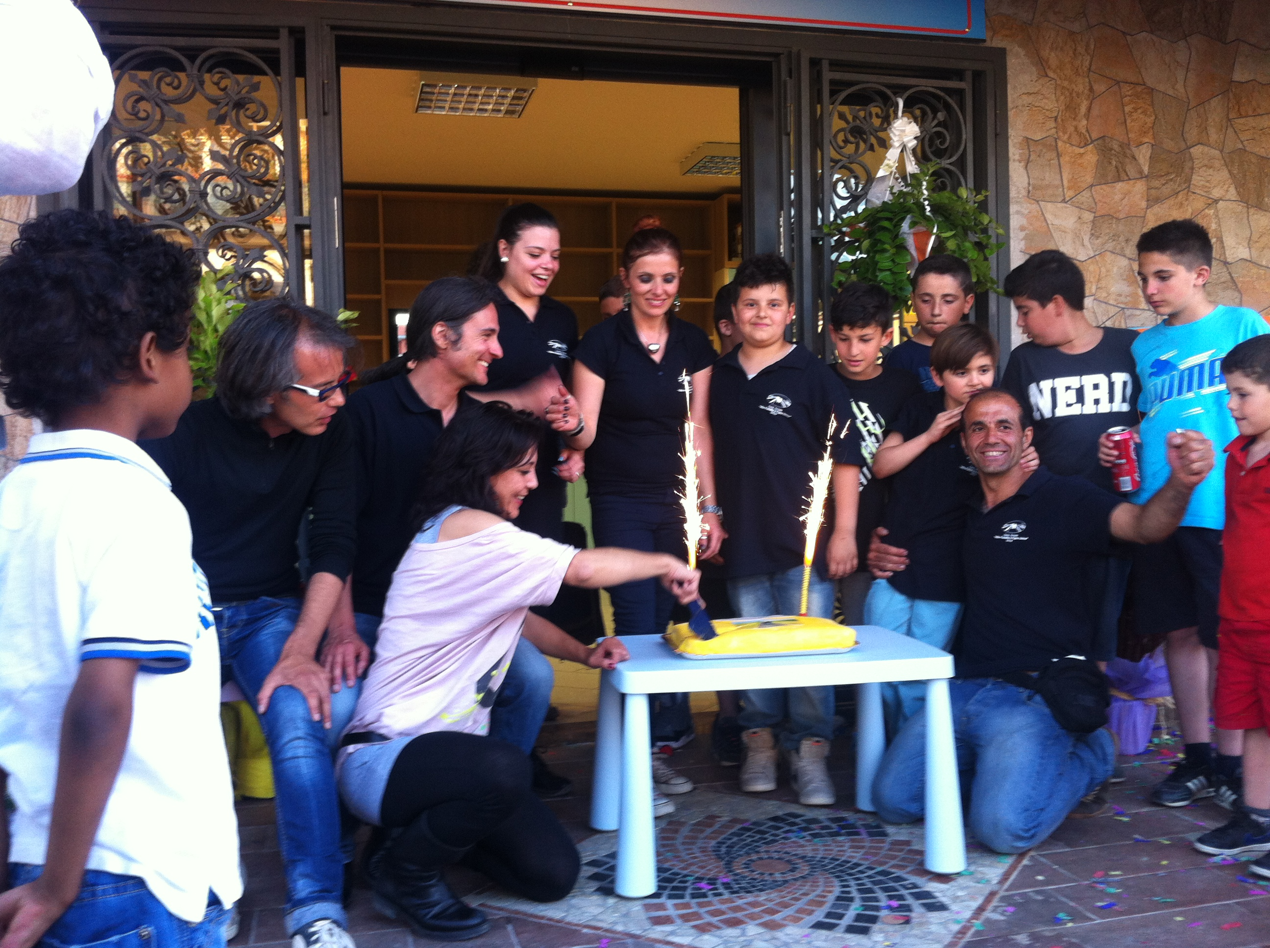 Affitto sala per feste roma massimina miofratellofigliounico for Affitto sala roma